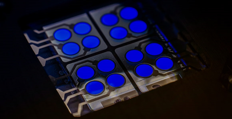 CYNORA introduces fluorescent blue emitter that gives OLED devices a substantial efficiency boost