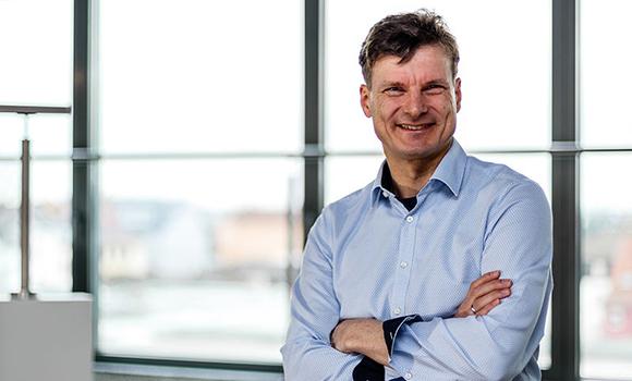 CYNORA의 새로운 CTO: 프로세스 향상에 열정을 가진 발명가