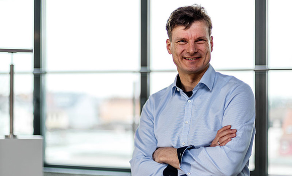 CYNORA's new CTO: Serial inventor with a passion for process excellence