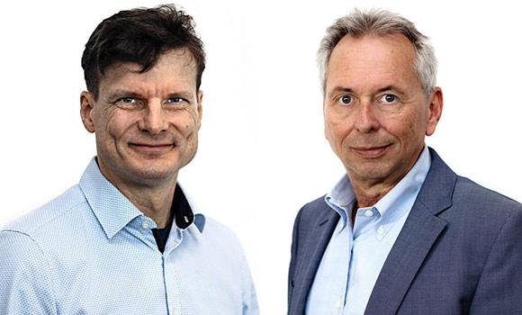 CYNORA新增两名新员工,加强了领导团队的实力。